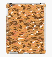 Geometric Sand Dune Desert iPad Case/Skin