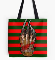 Horror - It's only a dream Tote Bag