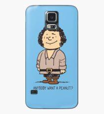 A Peanut? Case/Skin for Samsung Galaxy