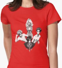 Heathers ghosts T-Shirt