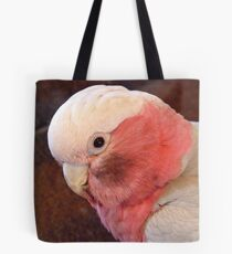 You Put Your Face In A Coal Bucket And See How You Look!!! Galah - NZ Tote Bag
