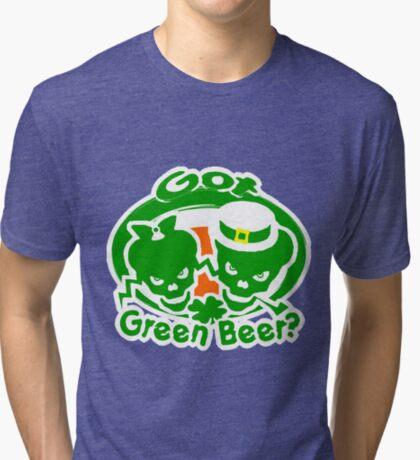 St. Patrick's day t-shirts Tri-blend T-Shirt