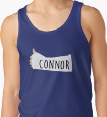 CONNOR signed Dear Evan Hansen Arm Cast Tank Top