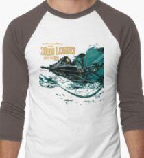 20000 leagues under sea JV & WD T-Shirt