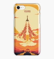 Explorers Wanted II iPhone Case/Skin