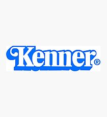 KENNER  Photographic Print