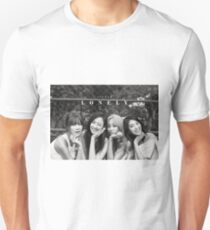 SISTAR Lonely T-Shirt