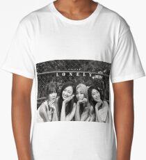 SISTAR Lonely Long T-Shirt