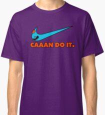 Caaan do it! Classic T-Shirt