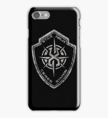 the expanse iPhone Case/Skin