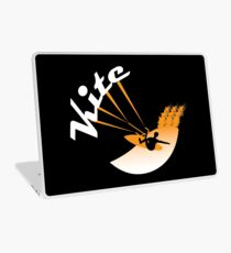 Just Kite Laptop Skin