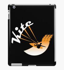 Just Kite iPad Case/Skin