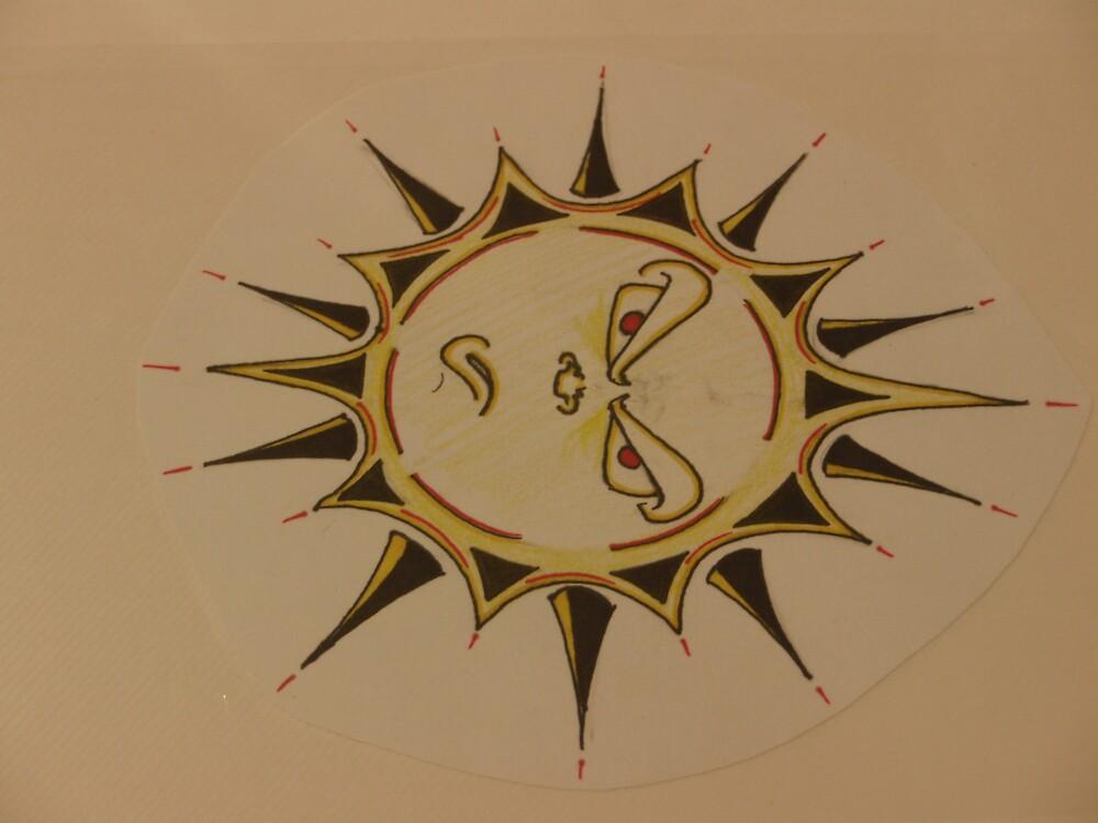 sunny by thomasortiz