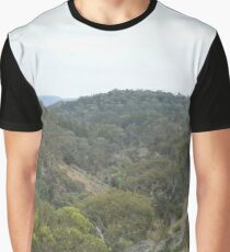 Spring Creek Gorge Victoria Graphic T-Shirt