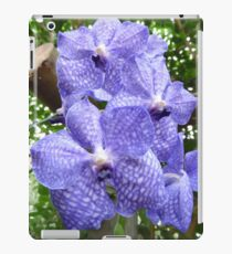 orchidee iPad Case/Skin