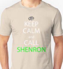 Shenron Inspired Anime Shirt T-Shirt