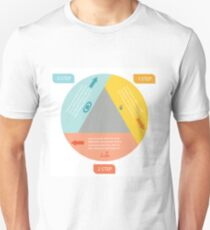 info graphic elements T-Shirt
