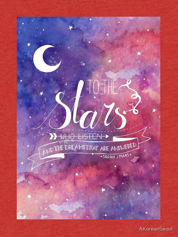 Zu den Sternen ACOMAF-Zitat von AetherahArt