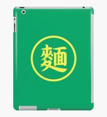 Vinilo o funda para iPad Fideos chinos