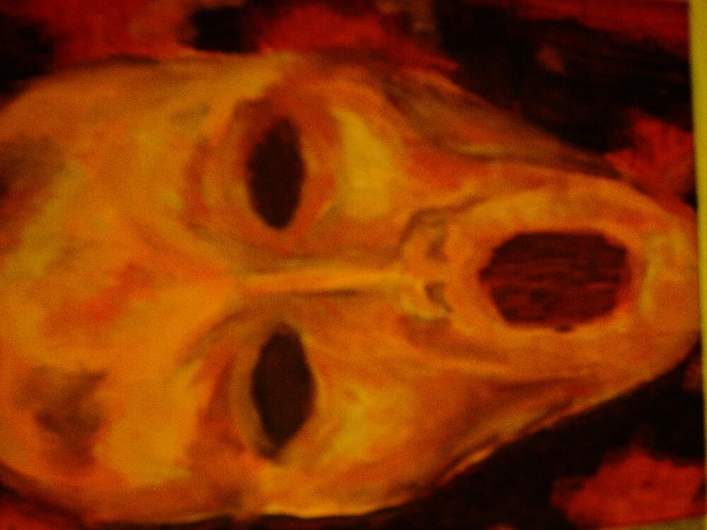 scream  by jasonlundy