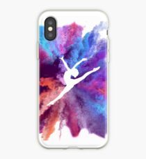 coque iphone 8 plus gymnastique