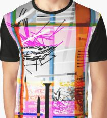 GRAPHIC #work #design Graphic T-Shirt