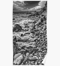 Marino Rocks Poster