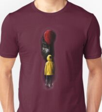 Stephen King's IT Balloon T-Shirt