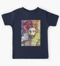 William Shakespeare--A Rose by any other name Kids Clothes