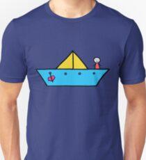 Love boat Unisex T-Shirt