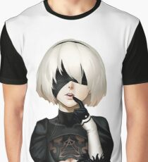 2B Graphic T-Shirt