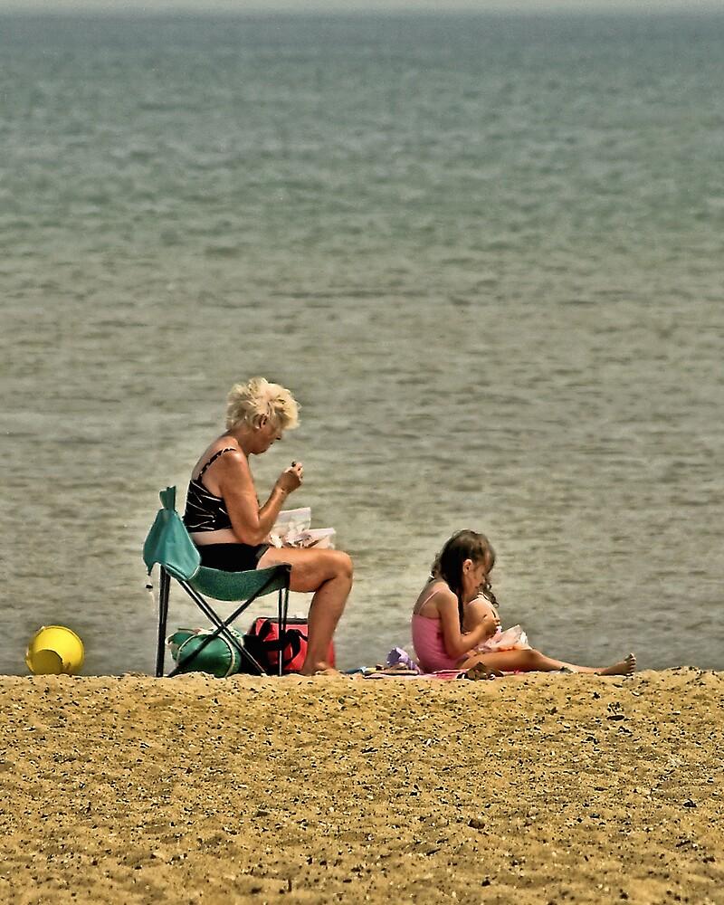 Beachin' by Terry Doyle