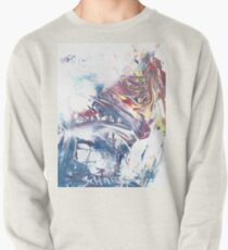 Wolf At The Window Pullover