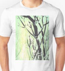 Bamboo #4 Unisex T-Shirt