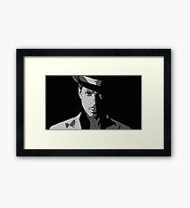 Prince Framed Print