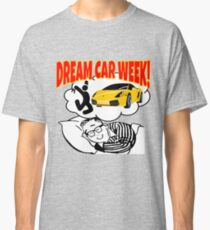 TV Game Show - TPIR (The Price Is...) Dream Car Week 2 Classic T-Shirt