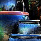""""""" Blue Foil """" by canonman99"""