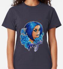 Maya from Borderlands 2 Classic T-Shirt
