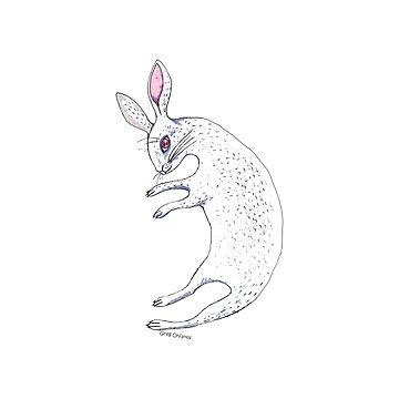 Mr. Rabbit Mr. Rabbit by gregorfanos