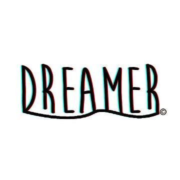Dreamer logo 1  by DreamerLTD