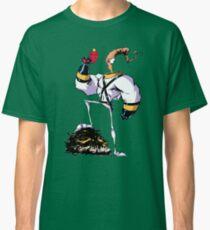 Earthworm Jim  Classic T-Shirt
