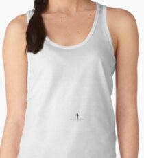 Stand up paddle boarder Women's Tank Top