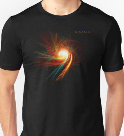 Spirit Round TSHIRT T-Shirt