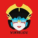 Windblade by sunnehshides