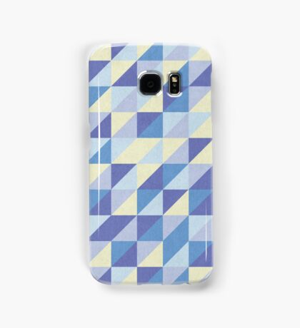 Triangles [love to all lovers] Samsung Galaxy Case/Skin