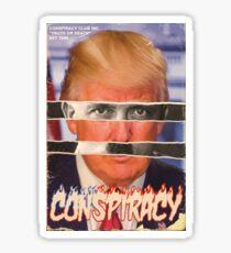 Trumpler OG 80's  Sticker