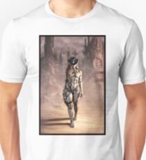 Steampunk Painting 004 T-Shirt