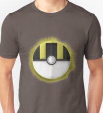Ultra Ball Graphic Art Unisex T-Shirt