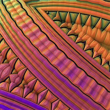 Fiesta Pattern by lyle58