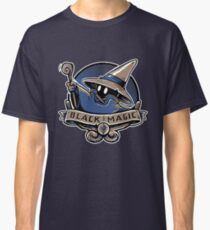 Black Magic School Classic T-Shirt